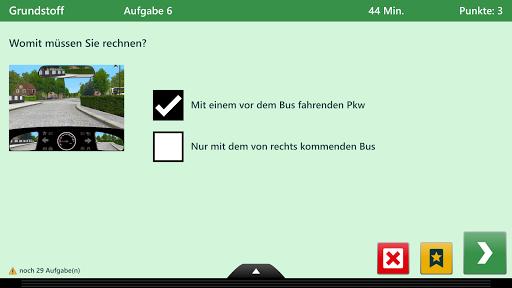 Fahren Lernen screenshot 2