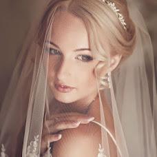 Wedding photographer Kseniya Zyryanova (Zyryanova). Photo of 29.08.2013