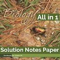 Class 11th Biology NCERT Solutions | Books | Notes icon