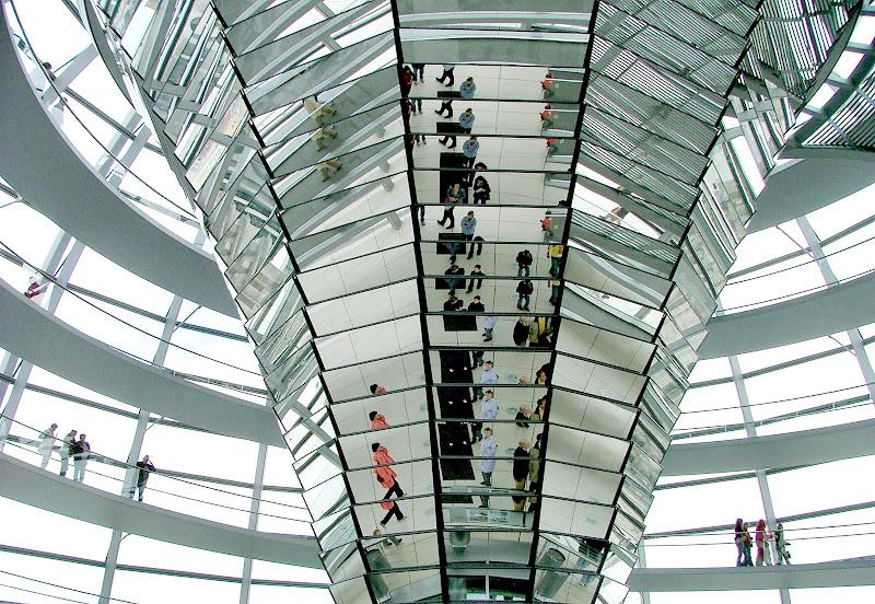 riflessioni architettoniche di marcopasto