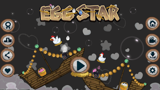에그 스타 Egg Star
