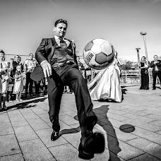 Hochzeitsfotograf Orest Buller (buller). Foto vom 26.03.2017