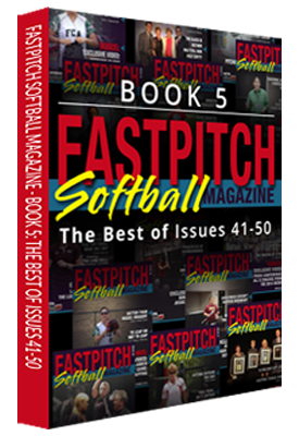 Best Of Fastpitch Softball Magazine Book 5