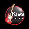 Kiss FM - 102.1 - São Paulo icon