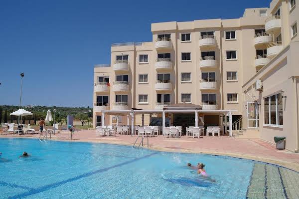 Kama Lifestyle Hotel Apartments