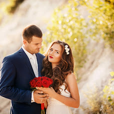 Wedding photographer Aleksand Parfirev (parfirev). Photo of 01.02.2017