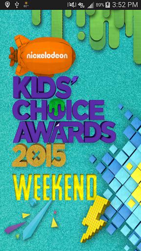KCA Weekend