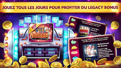 Caesars Casino Slots - Machines à Sous screenshot 7