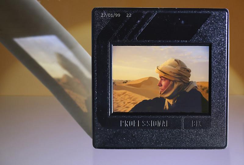 """"""" Il tè nel deserto """" di Clara_Brunelli"""