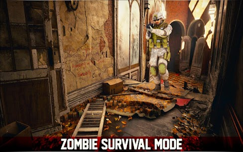 Military Commando Shooter 3D MOD Apk 2.5.8 (Unlimited Shopping) 4