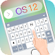 New Cool OS 12 Keyborad Theme (app)