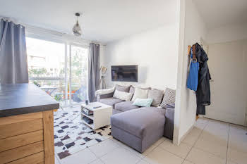 Appartement 3 pièces 57,07 m2