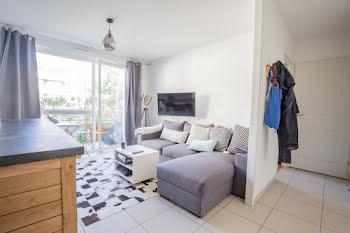 appartement à Vétraz-Monthoux (74)