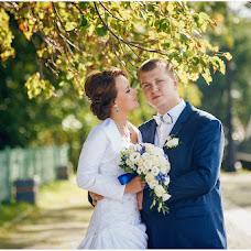 Wedding photographer Nataliya Yushko (Natushko). Photo of 16.09.2016