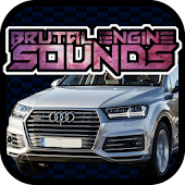 Engine sounds of Audi Q7