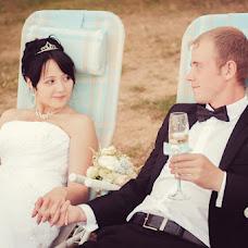 Wedding photographer Svetlana Zareckaya (Fotoktoto). Photo of 05.09.2014