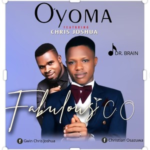 OYOMA. Produced by @iamdrbrain. Upload Your Music Free