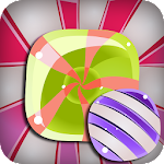Match 3 Candy Jelly Game