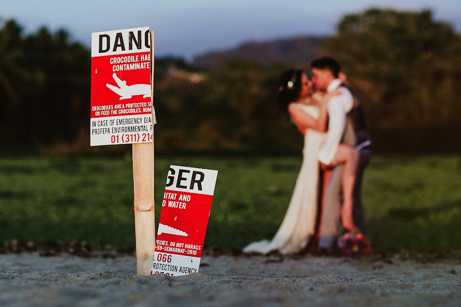 Wedding photographer Jorge Mercado (jorgemercado). Photo of 28.05.2017