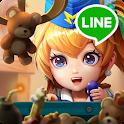 LINE 旅遊大亨