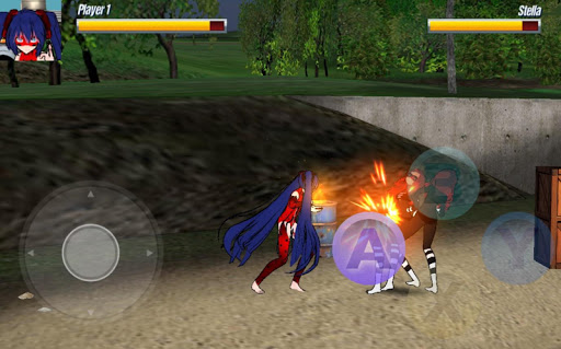 Ladybug Beat Em Up 1.1 screenshots 3