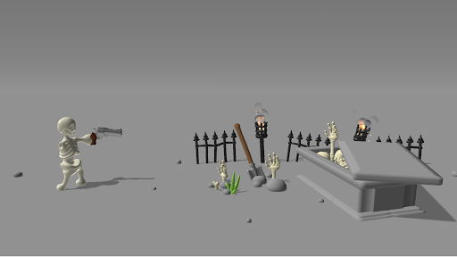 Gumslinger  screenshots 4