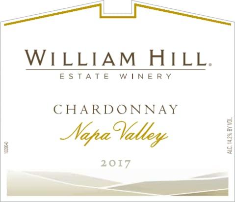 Logo for William Hill Chardonnay