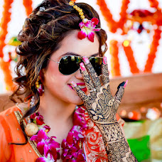 Hochzeitsfotograf Sandeep Kashyap (dwphotography). Foto vom 24.10.2016