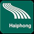Haiphong Map offline