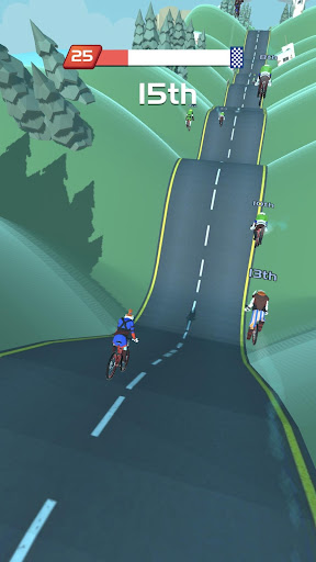 Bikes Hill screenshots 7