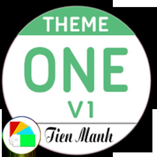 ONE v1 Xperia Theme