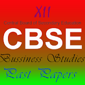 12th cbse business studies