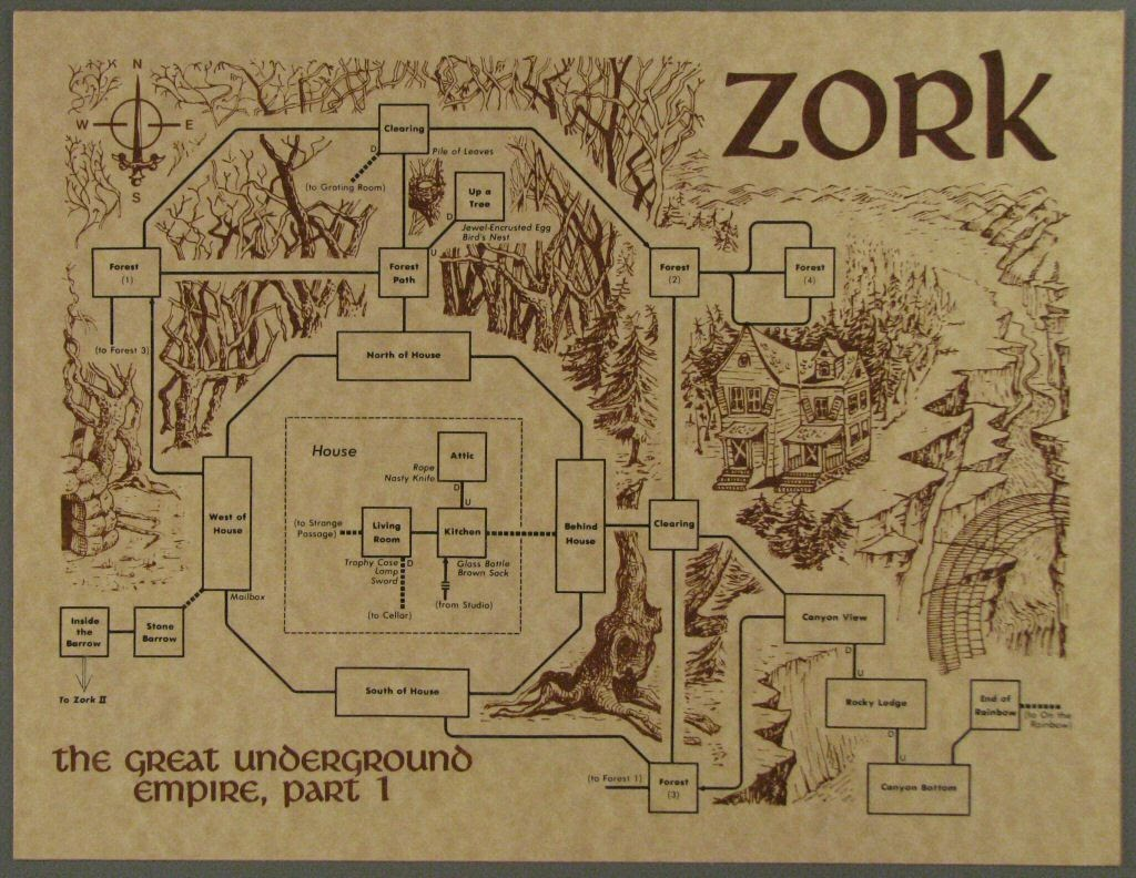 Map:Zork Map: The Great Underground Empire, Part 1 — Google Arts on gears of war map, far cry 2 map, pac-man map, sid meier's alpha centauri map, the great maze map, return to zork, civilization map, portal map, zork zero, ace combat map, beyond zork, interactive fiction, zork ii, etrian odyssey map, starcraft map, a mind forever voyaging, proving grounds of the mad overlord, colossal cave adventure, dead ops arcade map, zork: the undiscovered underground, galactic empire map, the lost treasures of infocom, zork: nemesis, small amusement park map, pool of radiance map, myst map, world of warcraft map, metal gear solid map, super mario bros. map, the witcher map,