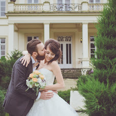Hochzeitsfotograf Anastasiya Eysmann (fraueismann). Foto vom 18.05.2014