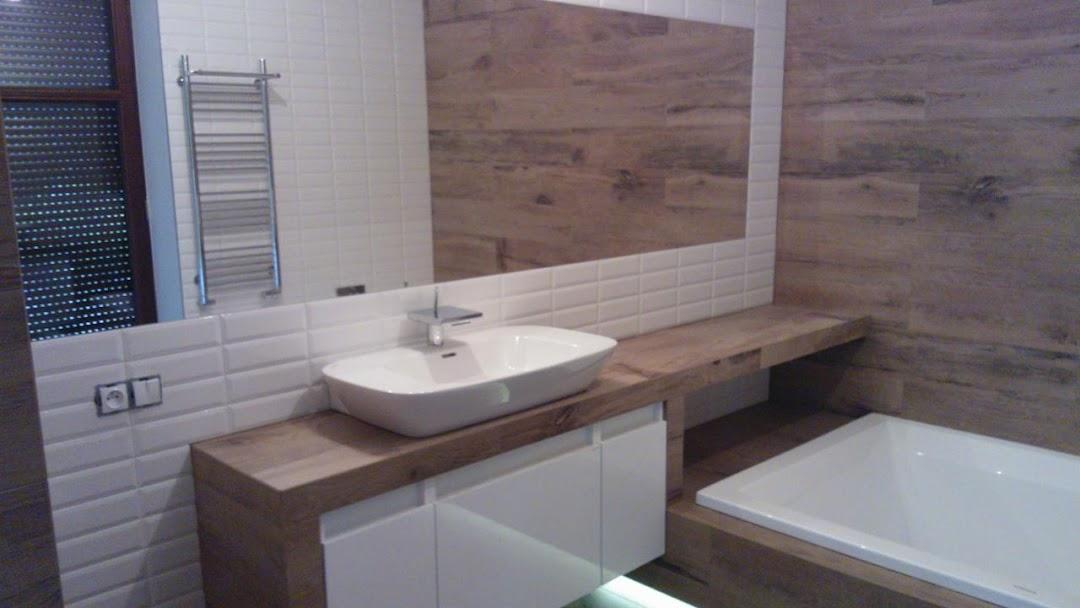 Czerbud Firma Remontowa Piła Remont Mieszkania łazienki