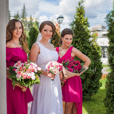 Wedding photographer Dmitriy Smirenko (dmitriiphoto). Photo of 22.11.2015