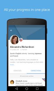 Learn to speak English with busuu [Premium] 7