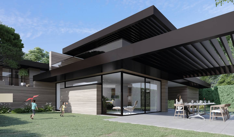 Villa avec piscine Collonge-Bellerive