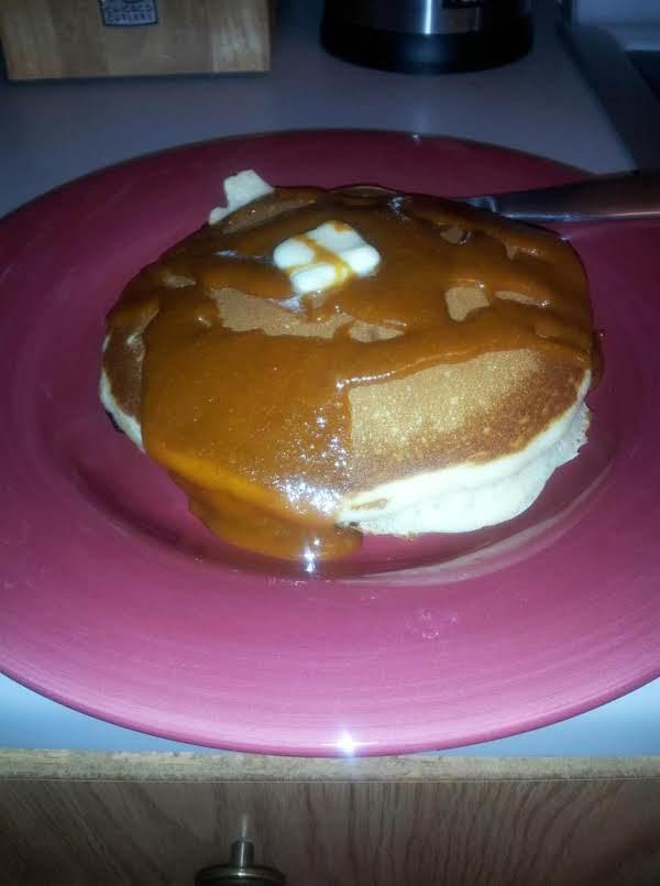 Worlds Best Buttermilk Pancakes Recipe