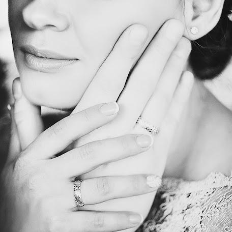 Wedding photographer Aleksandra Voynova (Voinova). Photo of 22.08.2017