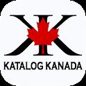 Katalog Kanada icon