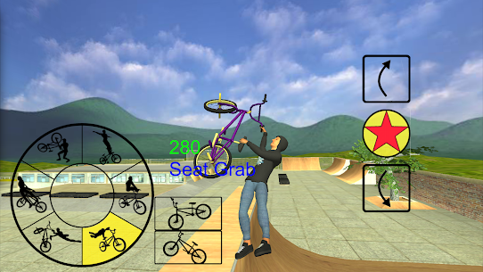 BMX Freestyle Extreme 3D App Download For Android and iPhone 4