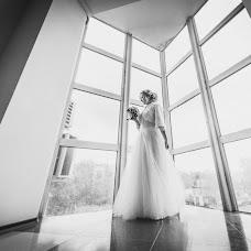 Wedding photographer Andrey Lipov (fotoman76). Photo of 22.01.2017
