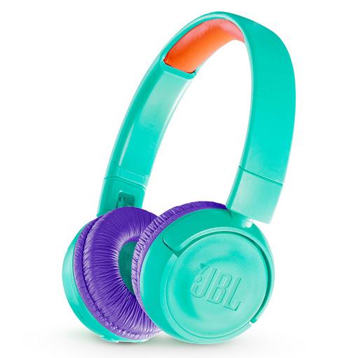 Tai nghe JBL JR 300 BT (Teal)-1