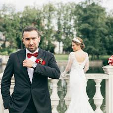 Свадебный фотограф Лола Алалыкина (lolaalalykina). Фотография от 28.03.2018