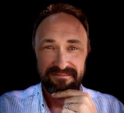 Sebastian Reeve, Director of International Go-To-Market, Intelligent Engagement, Nuance Communications