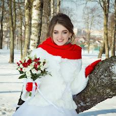 Wedding photographer Aleksandr Goncharuk (id217811362). Photo of 30.03.2017