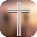 bible quiz christian games icon