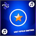maioria popular Ringtones 2017