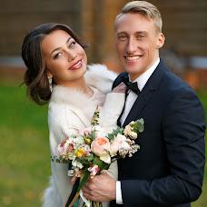 Wedding photographer Aleksandr Prozorov (AlexandrTores). Photo of 20.09.2017